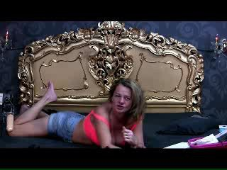 privat show teens - Video 1 von HexeSara
