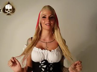dildo girl  - Video 1 von LilliePrivat