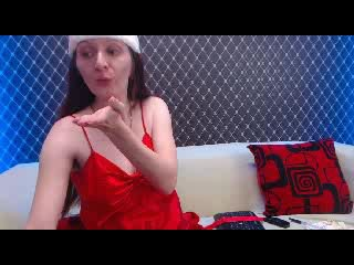 cam strips chat - Video 1 von BlueSafira