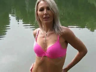 nudist cam sextreff - Video 1 von Abbie