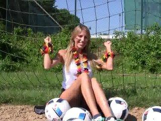 Video 1 von Caro , Laufzeit: 39 Sek.