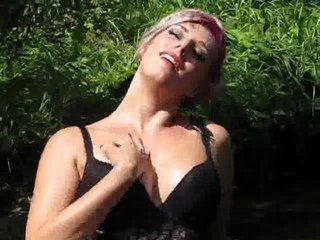 Video 3 von Cate , Laufzeit: 60 Sek.
