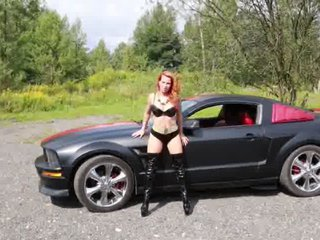 cheerleadersex   - Video 1 von Noreen