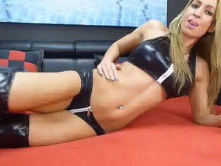domina strips porn - Video 1 von SexyJuliet