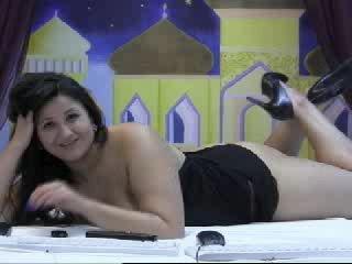 Video 1 von Adrianne , Laufzeit: 37 Sek.