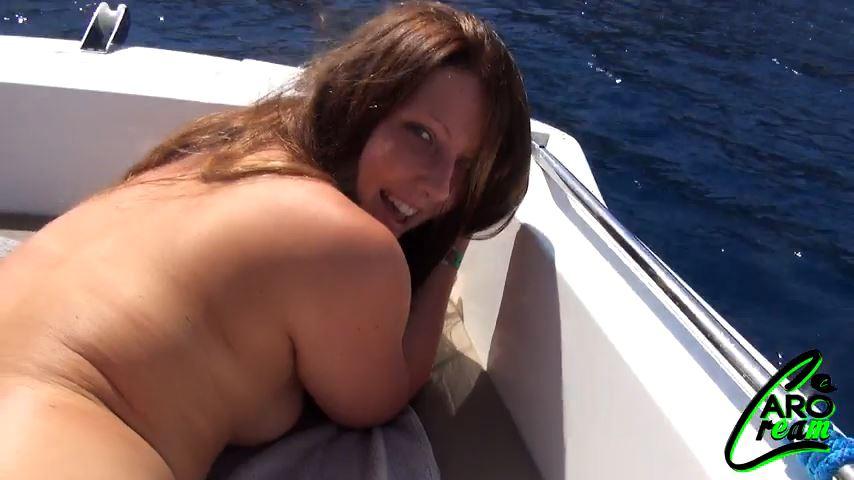 Carocream Loser Mit Boot Imponiert Aber Konnte Nicht Ficken
