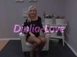 Video 4 von DjuliaLove , Laufzeit: 38 Sek.