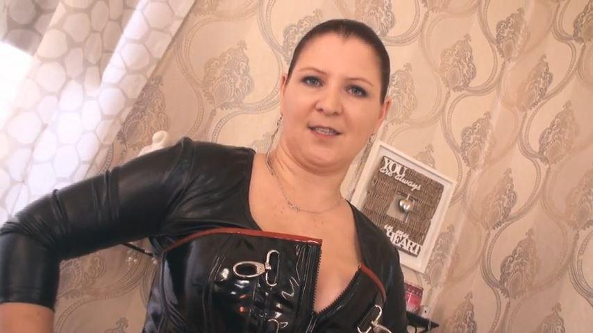 LadyMoniqe Video