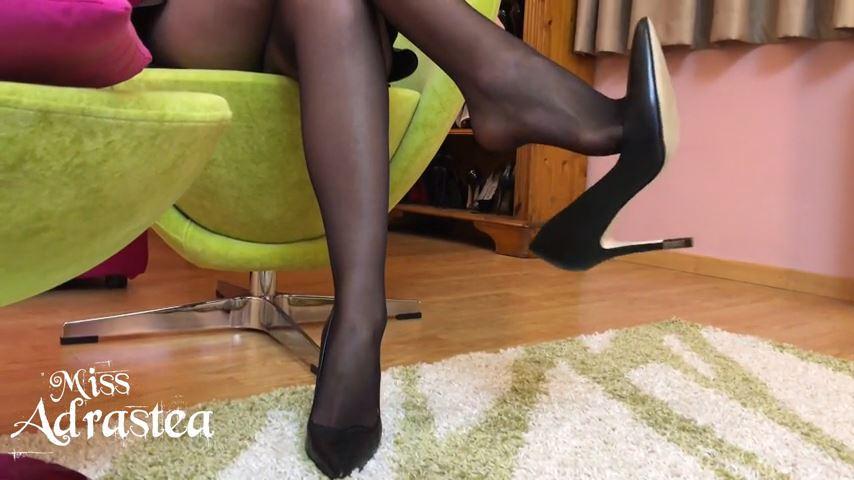 MissAdrastea Video