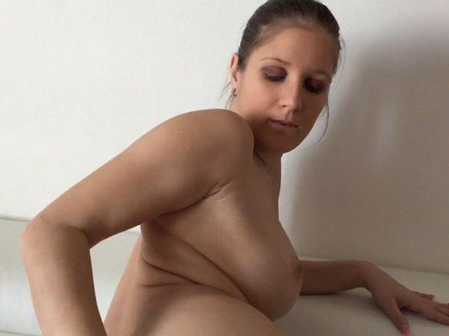 Solo anal toy orgasmus Teil 2