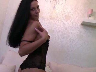 Chat Sex Cam bei KateDeFleur