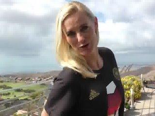DirtyTina geile webcam Gratis Video