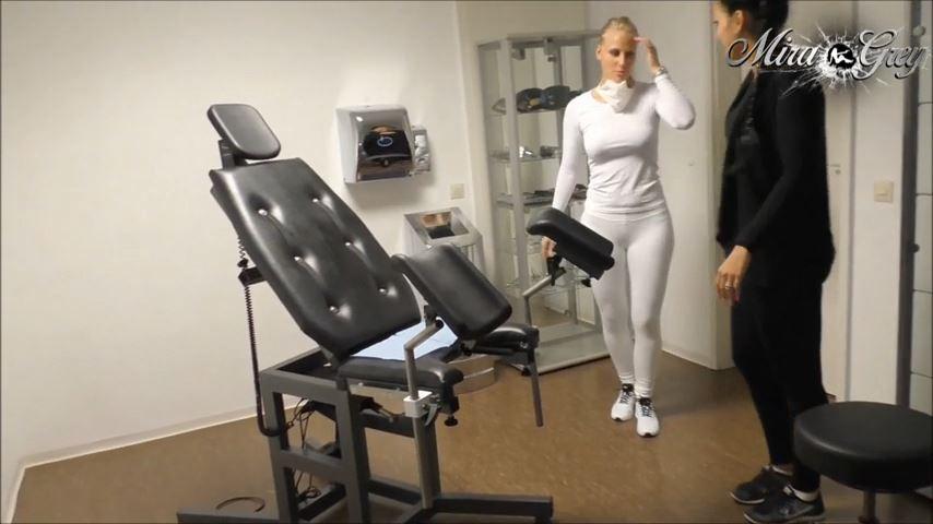 Miragrey Hilfe Fick Therapie Vom Frauenarzt