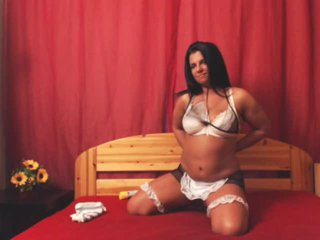 sex webcam mit SabinaStar