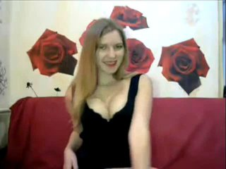 Chat Sex Cam bei CuteManuela