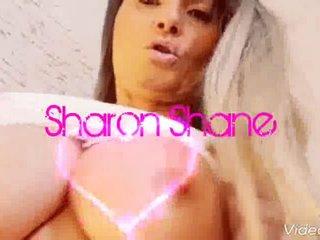 Preview 13: SharonShane Träumst du von einer MILF? Na dann KOMM :-)) Los Süßer - worauf wartest Du noch?